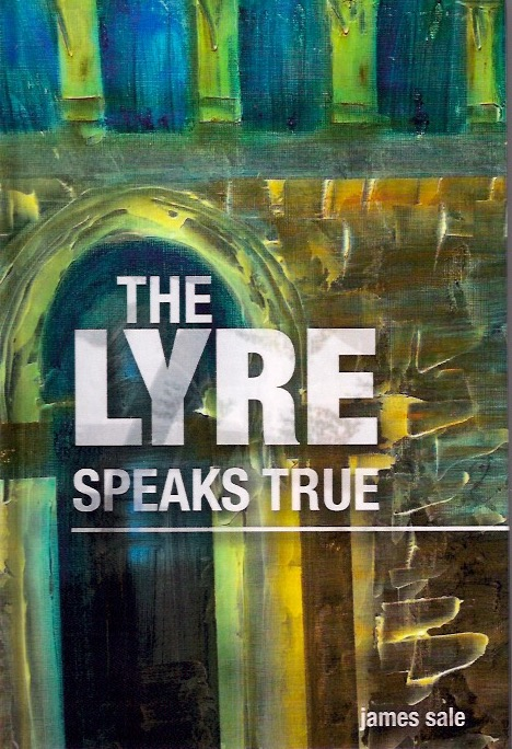 Lyre speaks true front cover 1116