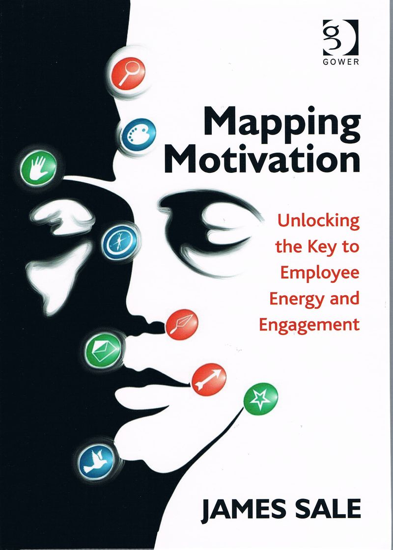 Mapping motivation front cover 0116